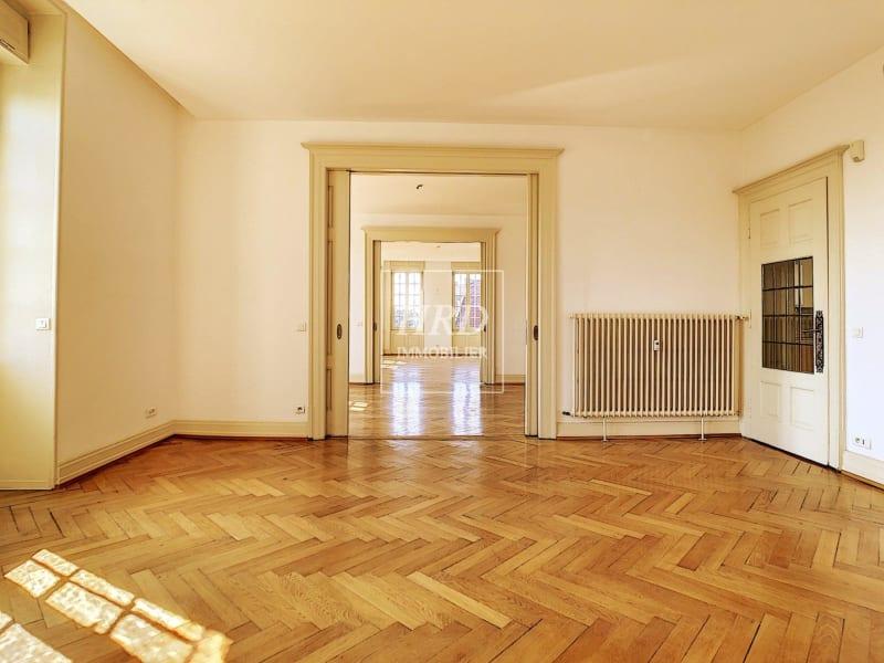 Vente appartement Strasbourg 1189650€ - Photo 2