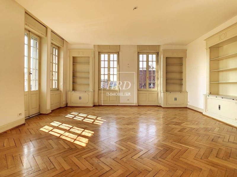 Vente appartement Strasbourg 1189650€ - Photo 3