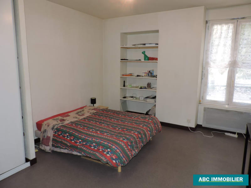 Location appartement Limoges 220€ CC - Photo 1