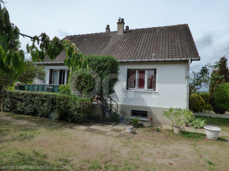 Maison Proche gare Gaillon  6 pièce(s) 120 m² - 4 chambres - sou