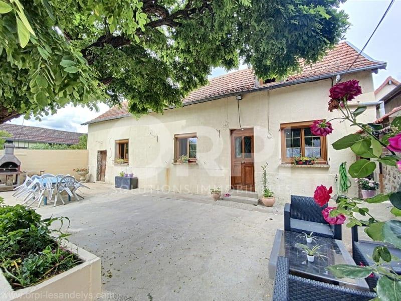Maison proche Les Andelys - 3 chambres - A 10 min Fleury sur And