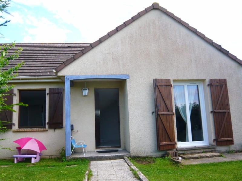 Pavillon de plain pied -  Les Andelys - 40 min Cergy