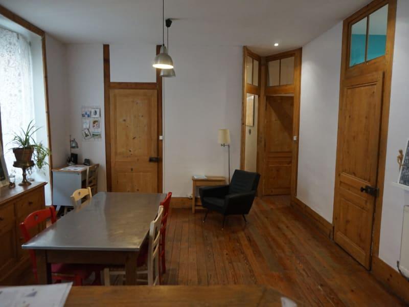 Sale apartment Vienne 137000€ - Picture 1