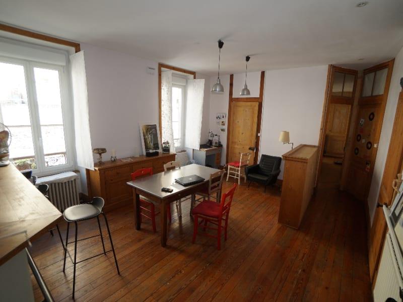 Sale apartment Vienne 137000€ - Picture 3