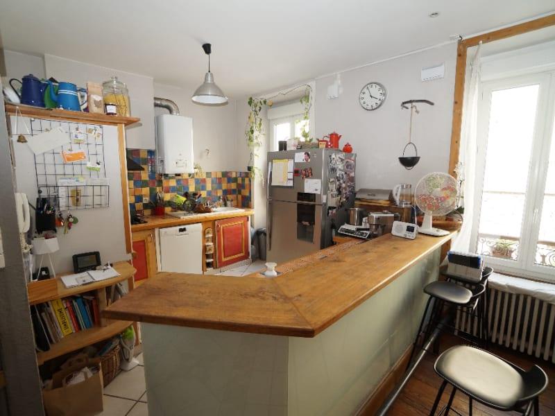 Sale apartment Vienne 137000€ - Picture 4