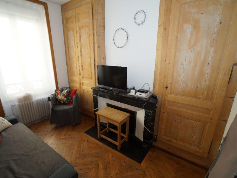 Sale apartment Vienne 137000€ - Picture 6