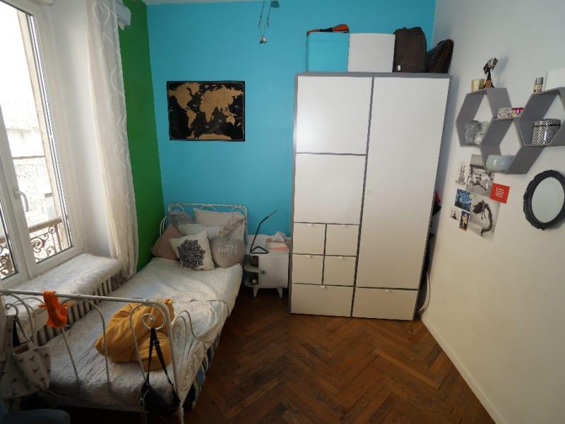 Sale apartment Vienne 137000€ - Picture 10
