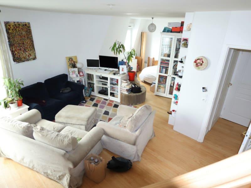 Vente appartement Le plessis robinson 490000€ - Photo 1