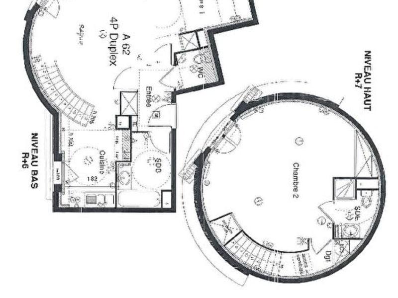 Vente appartement Le plessis robinson 490000€ - Photo 9