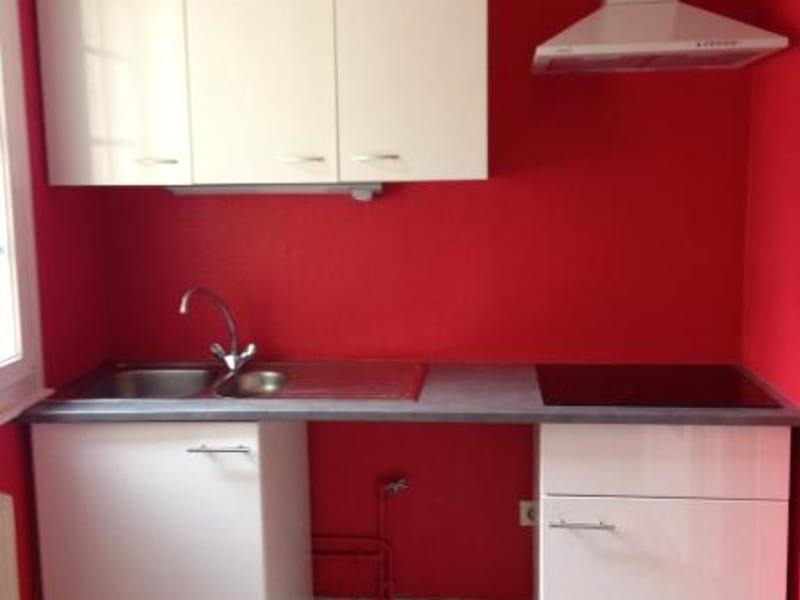 Location appartement Saint omer 625€ CC - Photo 2