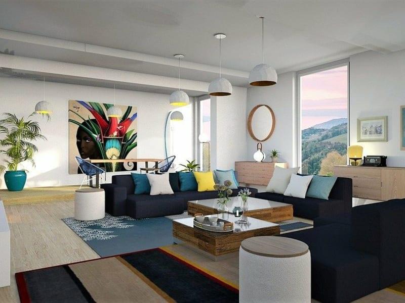 Sale apartment Grenoble 326000€ - Picture 2