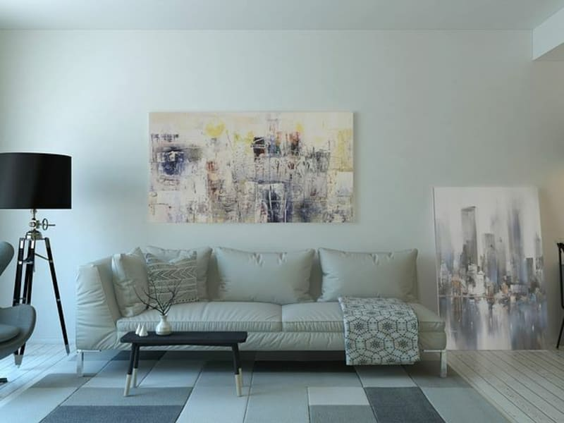 Sale apartment Gières 264500€ - Picture 1