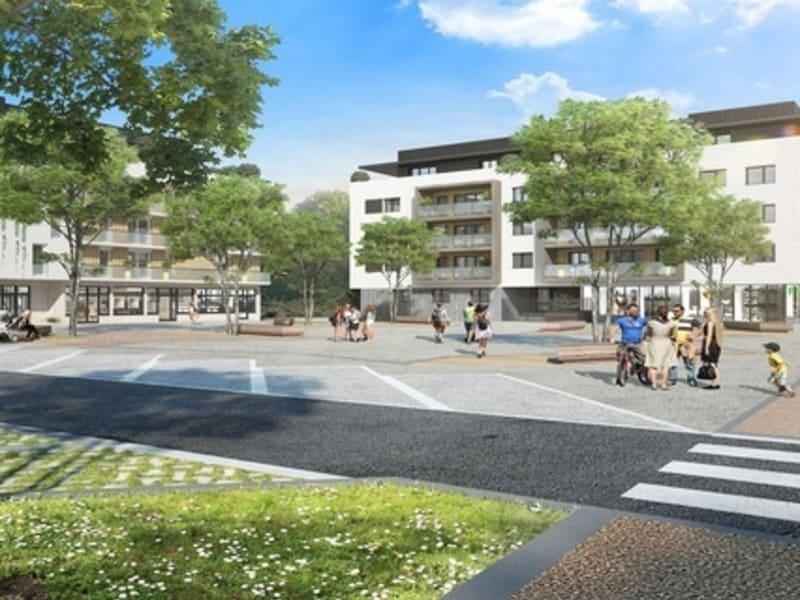 Sale apartment Gières 264500€ - Picture 3