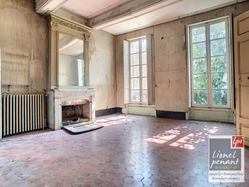 Vente maison / villa Carpentras 320 000€ - Photo 1
