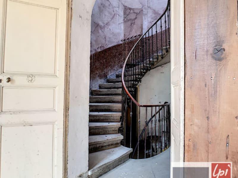Sale house / villa Carpentras 320000€ - Picture 2