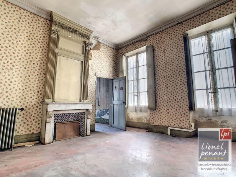 Sale house / villa Carpentras 320000€ - Picture 5