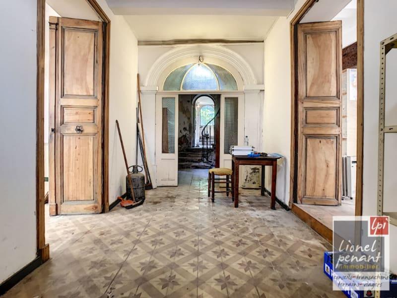 Sale house / villa Carpentras 320000€ - Picture 7