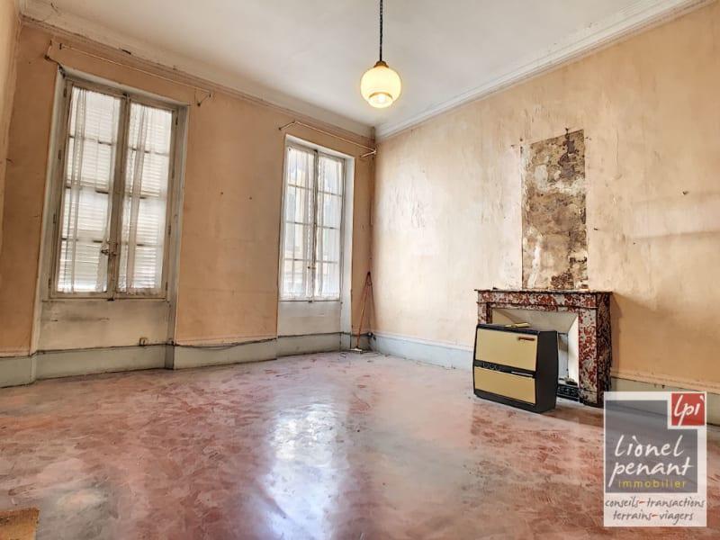 Sale house / villa Carpentras 320000€ - Picture 8