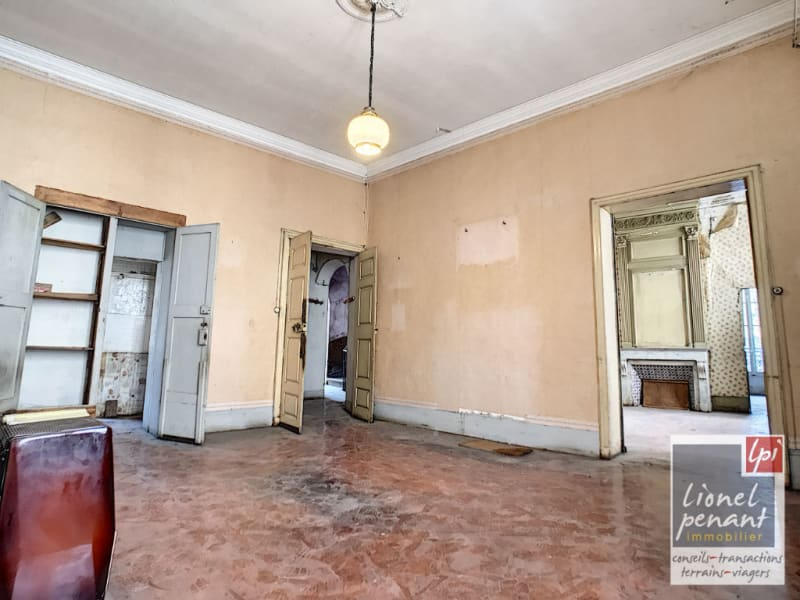 Sale house / villa Carpentras 320000€ - Picture 9