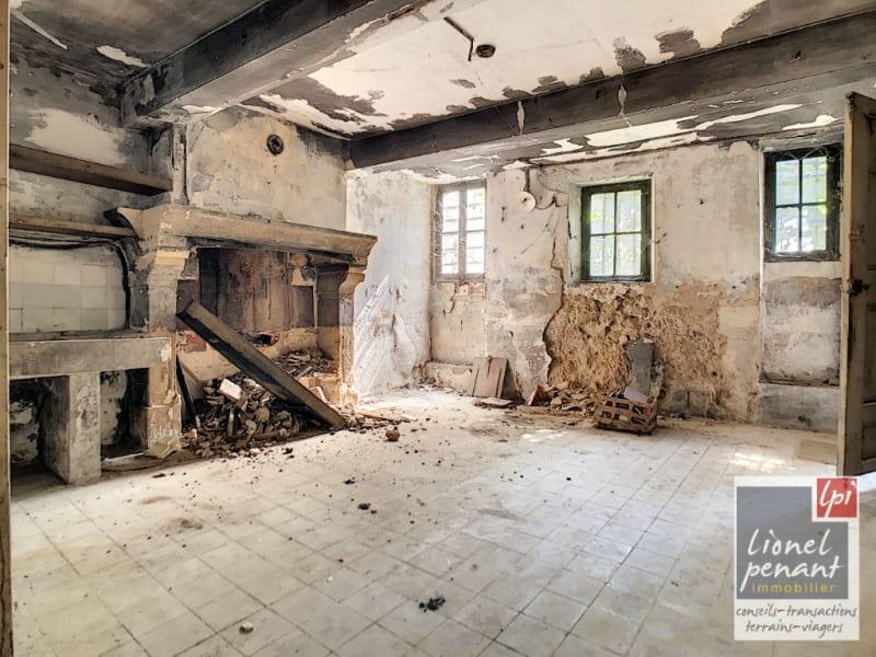 Sale house / villa Carpentras 320000€ - Picture 12