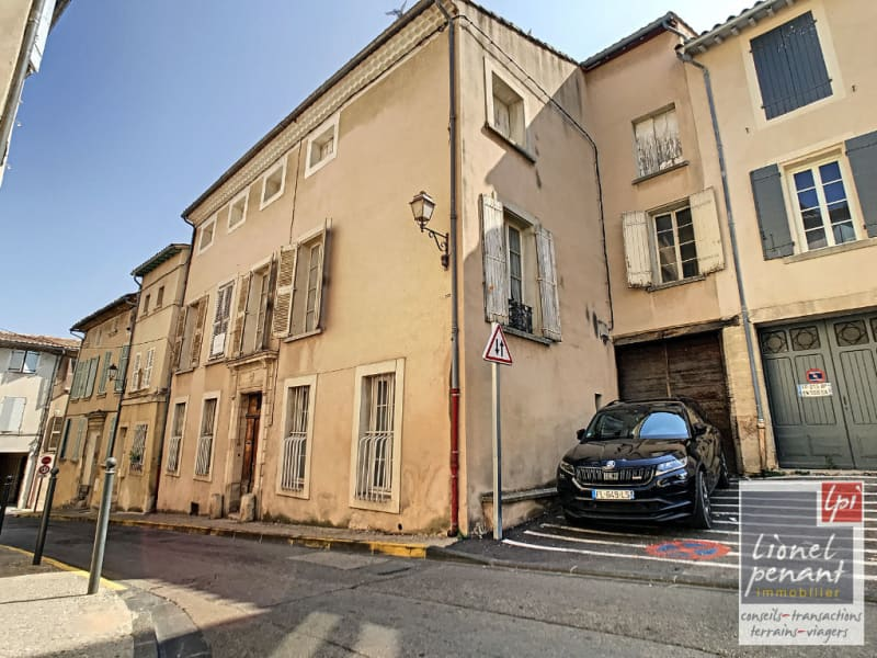 Vente maison / villa Carpentras 320 000€ - Photo 15