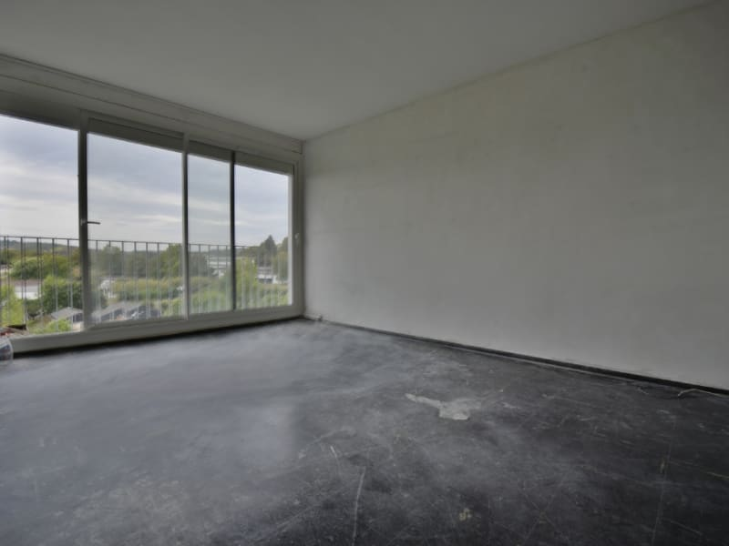 Sale apartment Mourenx 52000€ - Picture 1