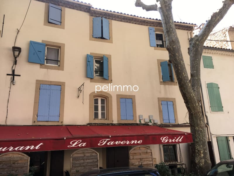 Location appartement Pelissanne 500€ CC - Photo 9