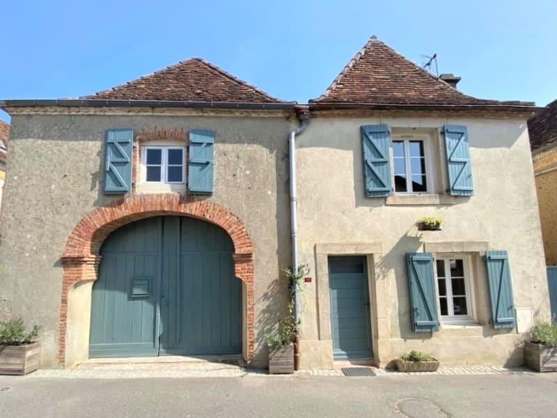 Sale house / villa Morlanne 191000€ - Picture 2