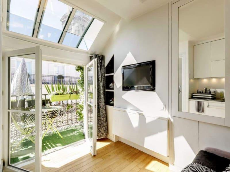 Vente appartement Paris 6ème 299000€ - Photo 1