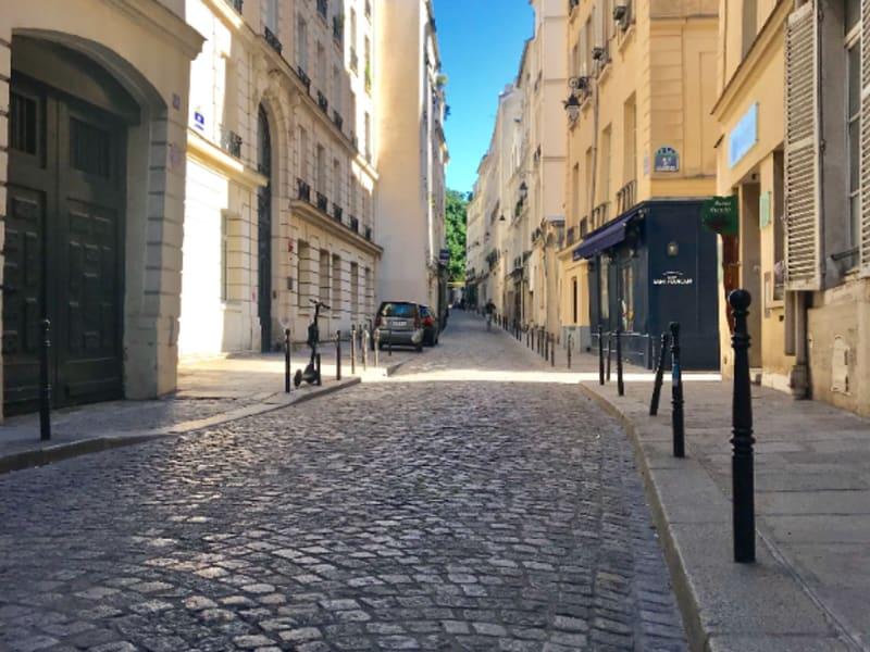 Vente appartement Paris 6ème 299000€ - Photo 6