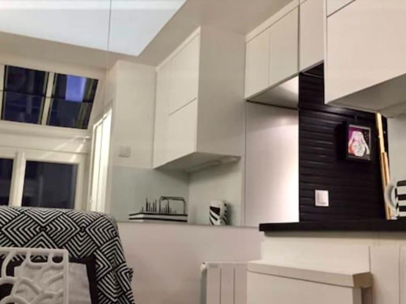 Vente appartement Paris 6ème 299000€ - Photo 7