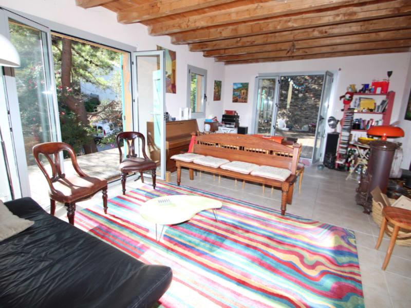 Sale house / villa Cerbere 284000€ - Picture 12