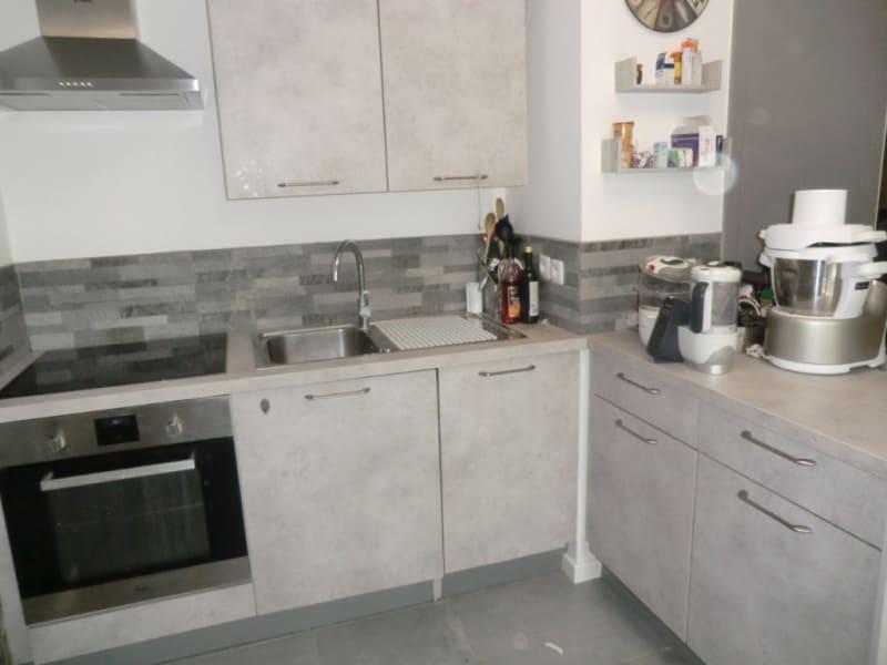 Sale apartment Coye la foret 265000€ - Picture 5