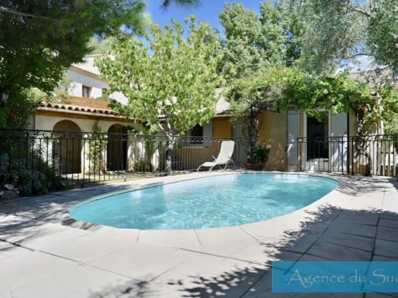 Vente maison / villa Auriol 465000€ - Photo 3