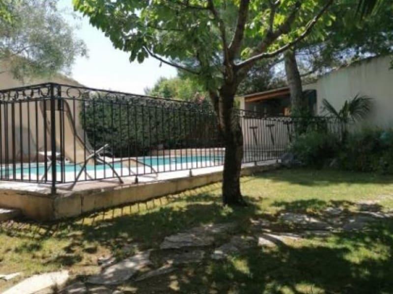 Vente maison / villa Auriol 465000€ - Photo 4