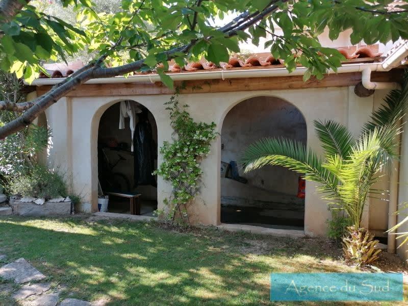 Vente maison / villa Auriol 465000€ - Photo 5