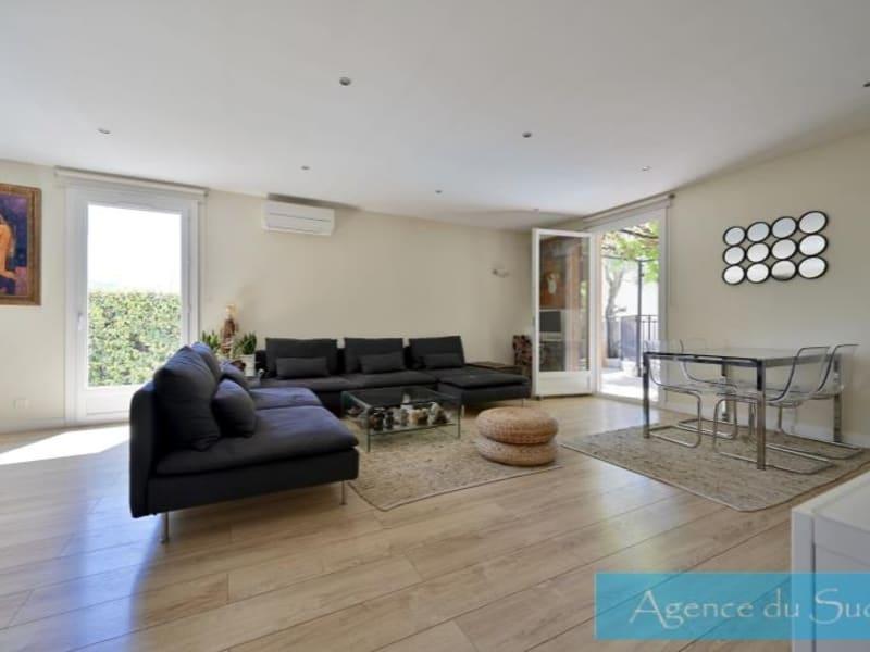 Vente maison / villa Auriol 465000€ - Photo 6