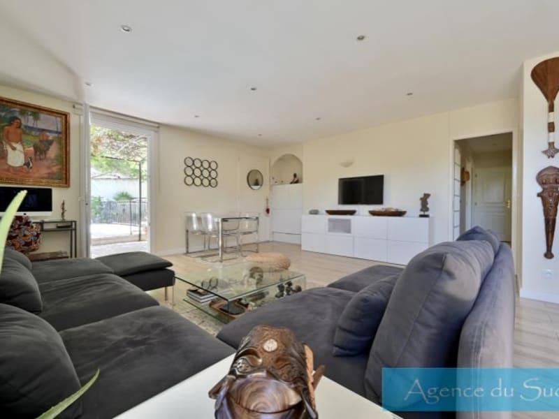 Vente maison / villa Auriol 465000€ - Photo 7