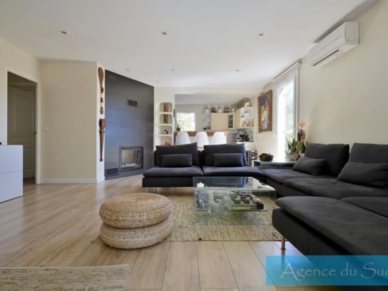 Vente maison / villa Auriol 465000€ - Photo 8