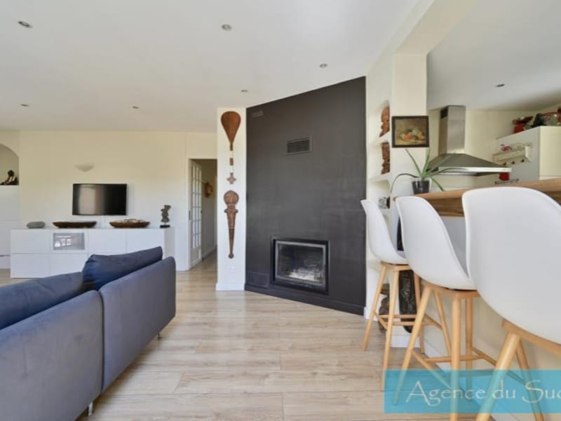 Vente maison / villa Auriol 465000€ - Photo 9