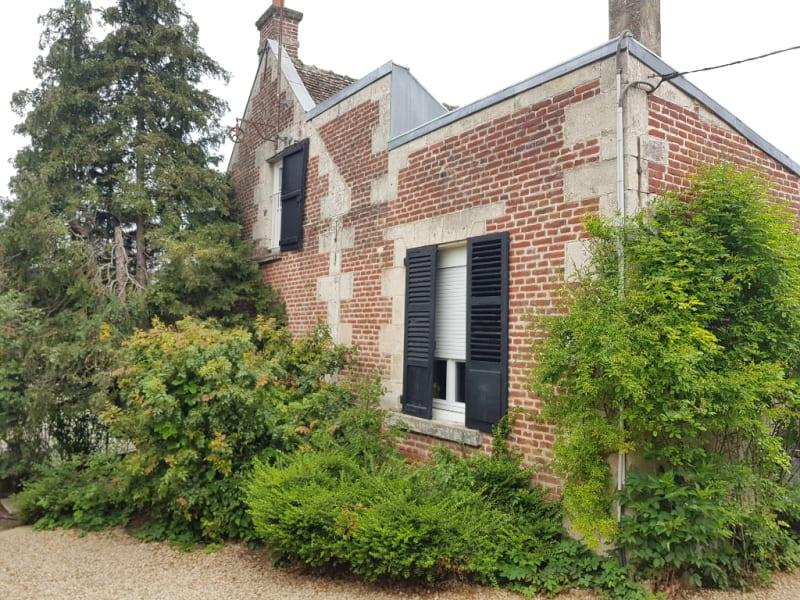 Sale house / villa Villers sur coudun 258000€ - Picture 2