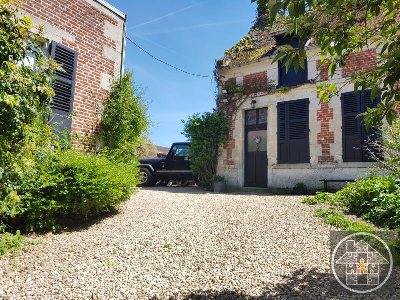 Sale house / villa Villers sur coudun 258000€ - Picture 4
