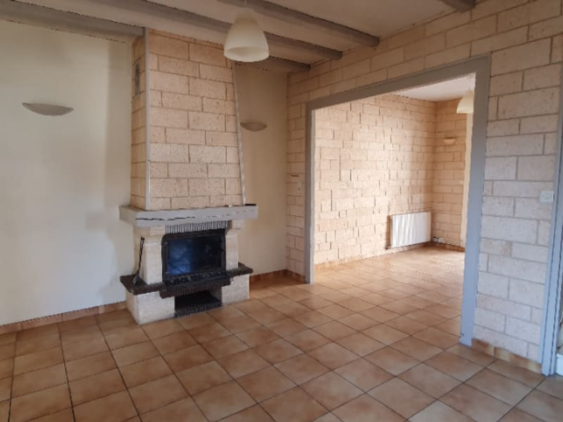 Sale house / villa Thourotte 132 000€ - Picture 3
