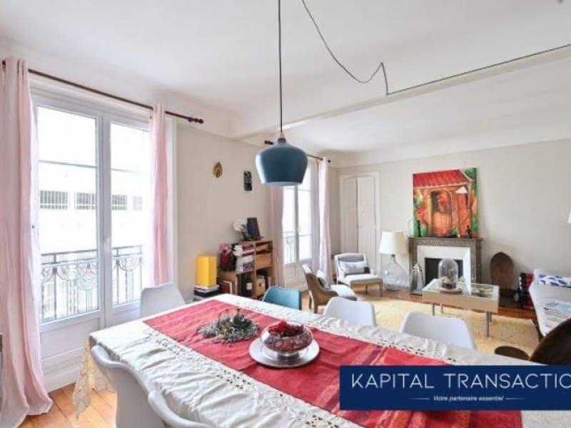 Sale apartment Paris 14ème 670000€ - Picture 8