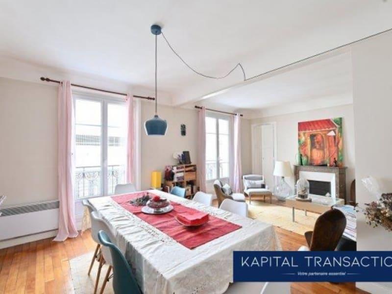 Sale apartment Paris 14ème 670000€ - Picture 10
