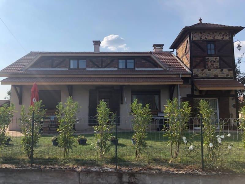 Sale house / villa Saint martin du mont 300000€ - Picture 1