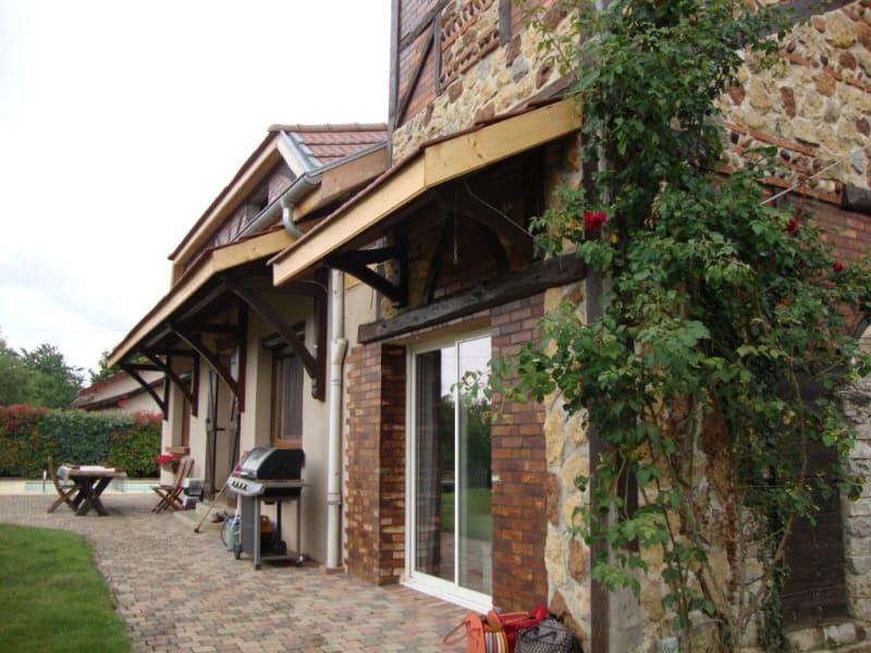 Vente maison / villa Saint martin du mont 300000€ - Photo 2