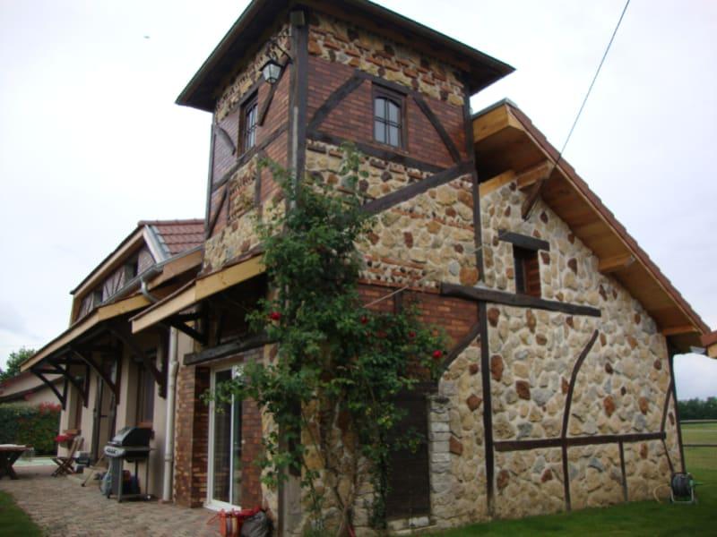 Vente maison / villa Saint martin du mont 300000€ - Photo 3