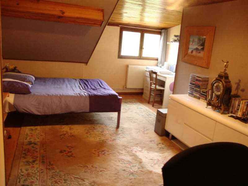 Vente maison / villa Saint martin du mont 300000€ - Photo 5