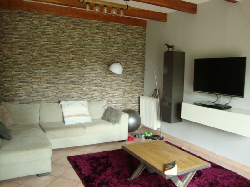 Vente maison / villa Saint martin du mont 300000€ - Photo 10